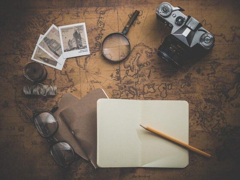 Jak zaplanować podróż? Kilka wskazówek dotyczących organizacji wypoczynku.