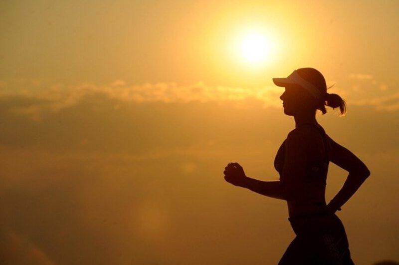 jakie efekty daje bieganie